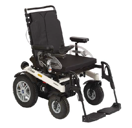 Cotswold Mobility supplies Otto-bock B500/600 family wheelchairs
