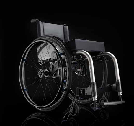 Cotswold Mobility supplies Invacare Kuschall wheelchairs